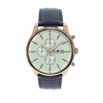 Ρολόι UNISEX PATRON PT-1003
