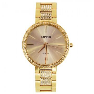 Γυναικείο Ρολόι RAPTOR FR-1001