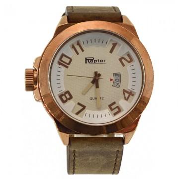 UNISEX Ρολόι RAPTOR MR-1003