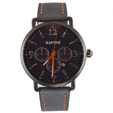UNISEX Ρολόι RAPTOR MR-1006