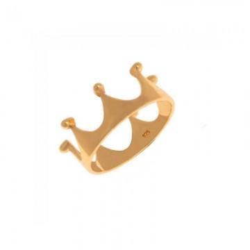 Δαχτυλίδι Κορώνα Από...
