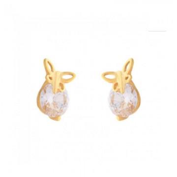 Σκουλαρίκια Με Πέτρες Και...