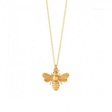 Κολιέ Σχήμα Μέλισσα Από...