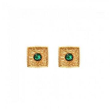 Σκουλαρίκια Βυζαντινά Από...